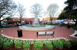 bentonville-downtown